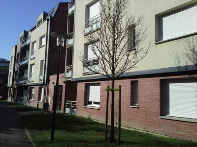3 pièces, 53,27 m² - Valenciennes (59300)