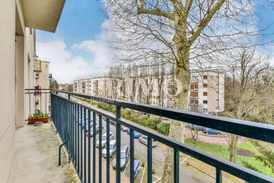 Appartement Chatenay Malabry 4 pièces 122.65 m²