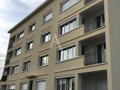 Appartement BOULAZAC - 3 pièce (s) - 63 m² loué !