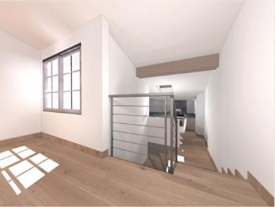 Vente Appartement T4 Avignon Intra-muros