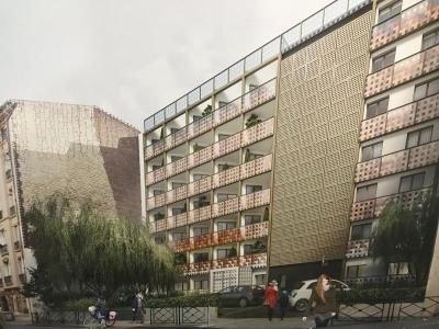 Appartement 2018