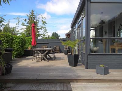 Maison Tourville La Rivière 5 pièce (s) 158 m²