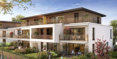 Vente appartement La Baule-Escoublac (44500)