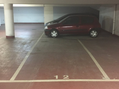 Parking Paris 75015-sud