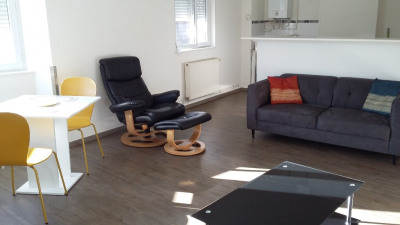 Appartement Saint-quentin