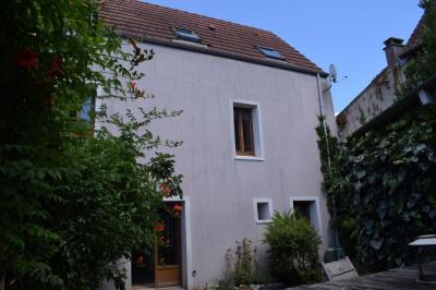 Maison Freneuse 6 pièce (s) 115 m²