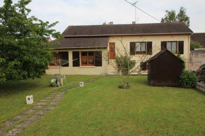 Maison Trilport 160m²