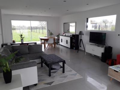 Maison Saint Leger Sous Cholet 6 pièce(s) 139.55 m2