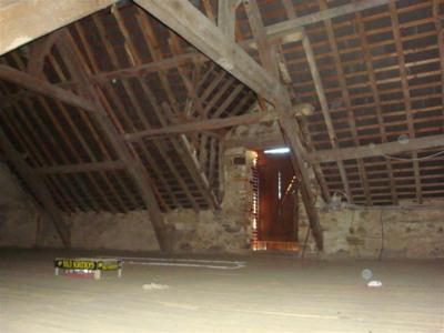 Vente maison / villa Grand Fougeray (35390)