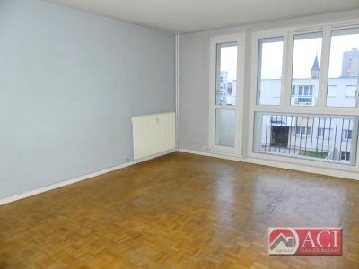 APPARTEMENT MONTMAGNY - 3 pièce(s) - 72 m2