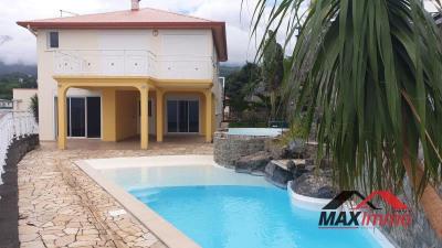 Maison la rivière - 7 pièce (s) - 190 m²