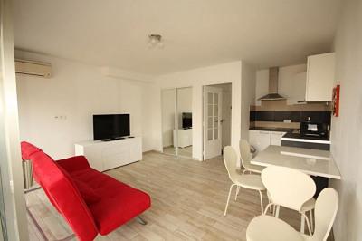 Location appartement 1 Pièce (s)