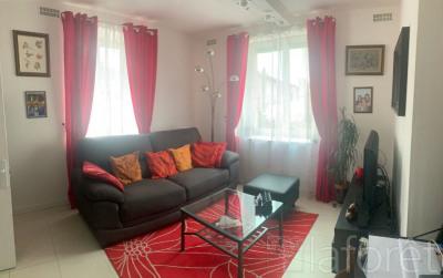 Appartement Champier 3 pièce(s) 62 m2