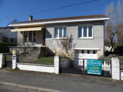 Maison Trelissac 3 pièce (s) 80 m²