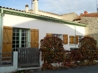 Vente maison / villa Sablonceaux