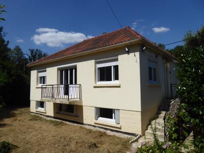Location maison / villa Crepy en Valois