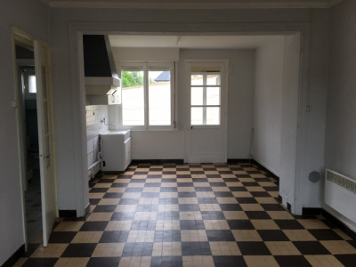 WIZERNES - APPARTEMENT 2 CHAMBRES