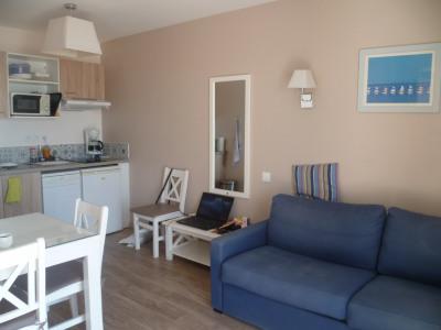 Appartement Pornichet 2 pièce (s) 37.50 m²