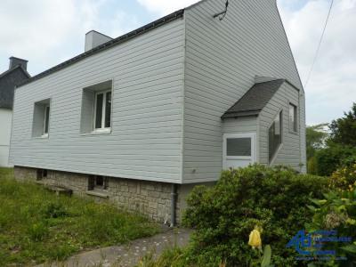 Maison Noyal Pontivy 6 pièces, 110 m²