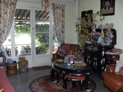 Vente maison / villa St Aygulf (83370)