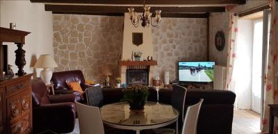 Vente maison / villa Tregrom