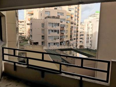 4 pièces avec balcon terrasse