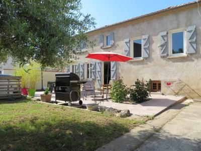 A 20 MINS D'AGEN - Maison 5 pièces - Jardin - Garage