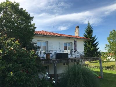 Maison Bidache 5 pièce (s) 148 m²