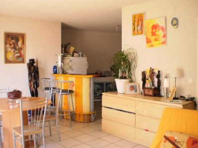 Vente appartement Ares (33740)
