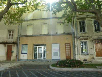 Immeuble vide valreas - 310 m²