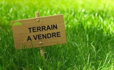 Vente terrain Auger st vincent 80 000€ - Photo 1