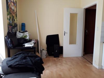 Limoges T2 de 25 m² en bord de vienne