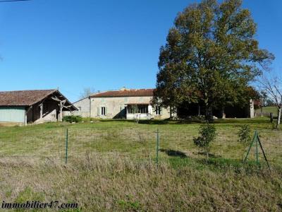 Maison de campagne - 4 pièces - 170 m²