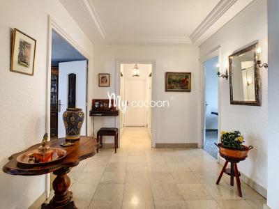 Appartement 4 pièces de 115 m²