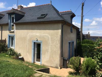 Maison Janze 3 pièce(s) 76 m2