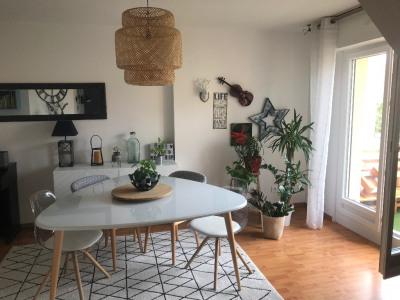 Appartement strasbourg - 3 pièces - 64 m²