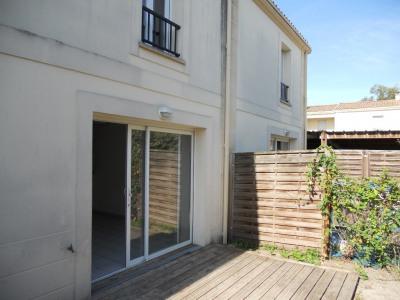Maison Bruges 3 pièce (s) 61.70 m²