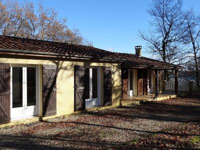 Maison Pont Du Casse 4 pièce(s) 108 m2