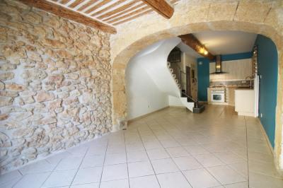 Maison de village T3 - 80m²