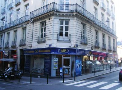 Cession de bail boutique Nantes