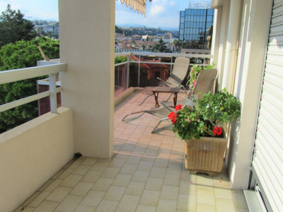 Appartement Saint Laurent Du Var 4 pièce (s)