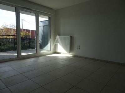 Appartement 2 pièce (s) 41 m²