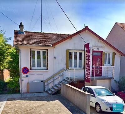 Maison verrières-le-buisson - 4 pièce (s) - 65 m²
