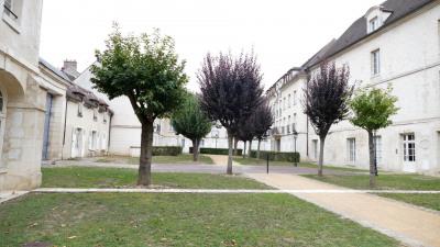SENLIS Centre