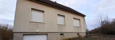location Maison / Villa Nanteuil le haudouin