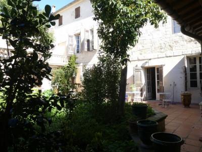 Demeure de prestige Aigues Mortes 8 pièce (s) 564 m²