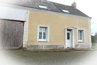 Maison Les Essarts