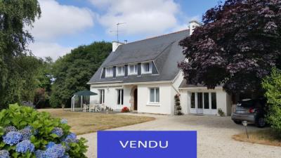 Maison individuelle fouesnant - 7 pièce (s) - 170 m²
