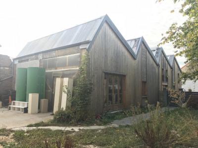 Loft/atelier/surface 4 pièces