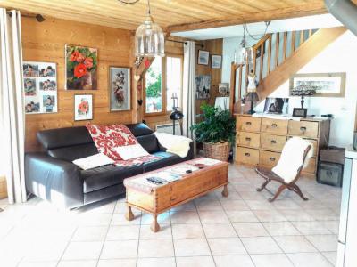 Maison a vendre passy côteau 74190